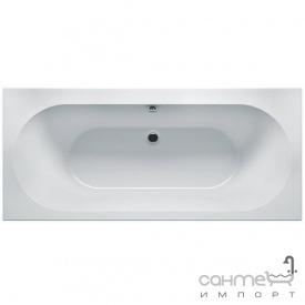 Прямоугольная акриловая ванна 170x80 Devit Soul 17080149