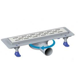 Душевой канал MAXIFLOW Prime 360 4023.0Y050.K.060.1 60 см (7279)