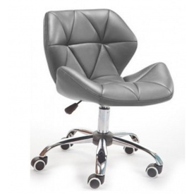 Кресло Стар Нью SDM Серый