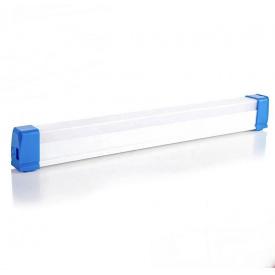 Лампа аккумуляторная UKC от USB 170/40mm на магните 3 режима 3505