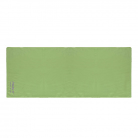 Антибактериальное полотенце ROMIX Зеленое