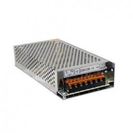 Блок питания адаптер HLV 12V 10A S-120-12 Metall (004067)
