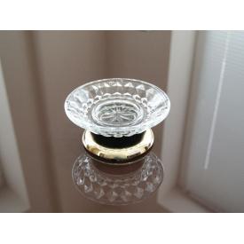 Мыльница настольная KUGU Versace Freestand 260G&B Черный (3455)