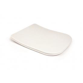 Сиденье для унитаза NKP Canto с крышкой и функцией микролифта (4083)