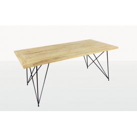 Обеденный стол CRUZO Саманта 240х100х76 см (os0734)