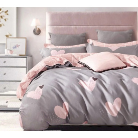 Комплект Постельного Белья Кондор 11109 1.5-Спальный 160X215