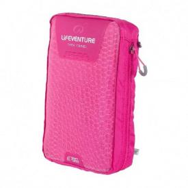 Рушник Lifeventure Soft Fibre Advance L Рожевий (1012-63032)