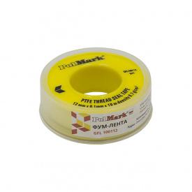 Фум лента Polmark GAS PTFE