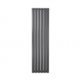 Дизайн радиатор Lambert Anthracite TRY180X45A 1800x452