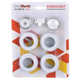 Комплект футорок Polmark 3/4'x1'