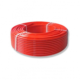 Труба для теплого пола Ekoplastik PE-Xc/EVOH 16мм