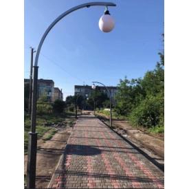 Фонарь Уличный Садово-Парковый