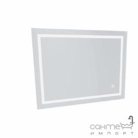 Зеркало с LED подсветкой Radaway D2206-6080