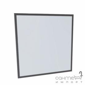 Зеркало с черной рамой Radaway Modern 60 D1202-6060