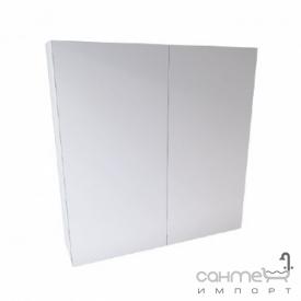 Зеркальный шкафчик Radaway 80 M41080-01-01 белый
