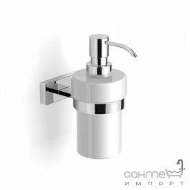 Дозатор для жидкого мыла настенный Langberger Unique 2110921A