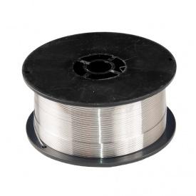 Проволока сварочная ГОСПОДАР для алюминия 0,5кг, 0,8мм (87-7011)