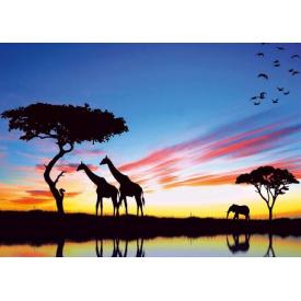 Фотообои Престиж Африка №60