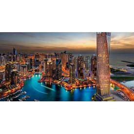 Фотообои Престиж Дубай №33