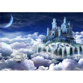 Фотообои Престиж Волшебный замок №34