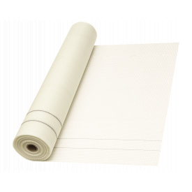 Стеклосетка штукатурная МАСТЕРНЕТ MASTERNET 145 (50м2/рул ) Белый