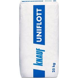 Шпаклівка KNAUF UNIFLOT 25 кг