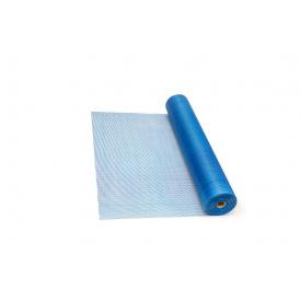 Стеклосетка штукатурная МАСТЕРНЕТ MASTERNET 145 (50м2/рул ) синий