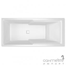 Акриловая ванна с панелью Riho Still Shower Elite R 180x80 (правосторонняя) BD1700500000000