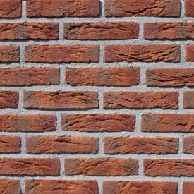 Фасадна плитка Loft Brick Стара Прага 03 Червоний
