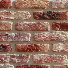 Фасадна плитка Loft Brick МФ 50 Глина