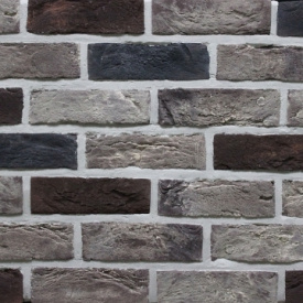 Фасадна плитка Loft Brick Челсі