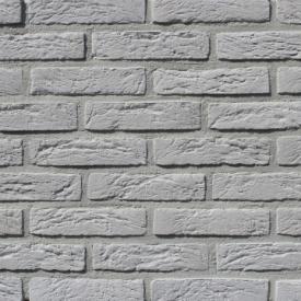 Фасадна плитка Loft Brick Стара Прага 01 Білий