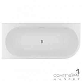 Акриловая ванна с панелью Riho Desire R 184x84 (правосторонняя) BD0500500000000