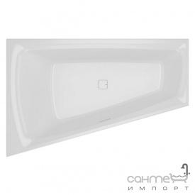 Акриловая ванна с панелью Riho Still Smart Elite R 170x110 (правосторонняя) BD1500500000000