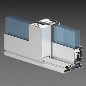Раздвижная система Alutech ATL SL160