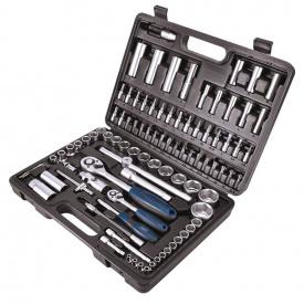 Набор инструментов Scheppach TB94 94 шт 6 кг (5909308900)