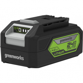 Аккумулятор Greenworks G24B4