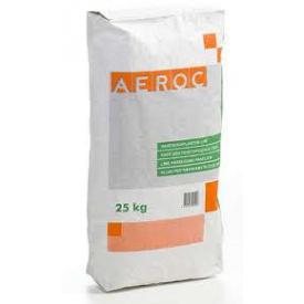 Клей для газобетона АЕРОК 20 кг
