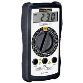 Цифровой мультиметр Laserliner MultiMeter (083.031A)