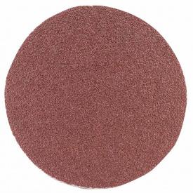 Шлифовальный круг без отверстий диаметр150мм P80(10шт) Sigma (9121351)