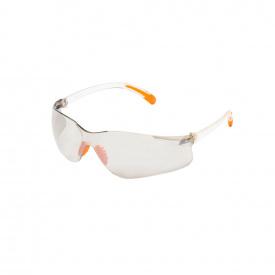"""Очки защитные""""anti-scratch"""" Balance(серебро) Sigma (9410311)"""