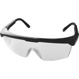 Очки защитные Fitter (прозрачные) Sigma (9410241)