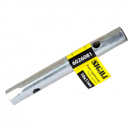 Ключ трубчатый 10x11 мм Sigma 6026081)