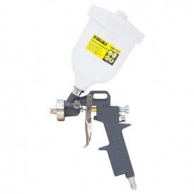Краскораспылитель Sigma HP O2мм с в/б (пласт) (6811121)