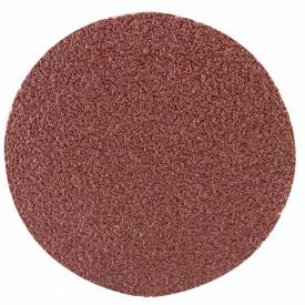 Шлифовальный круг без отверстий диаметр75мм P60 (10шт) SIGMA (9120641)