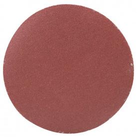 Шлифовальный круг без отверстий диаметр75мм P320 (10шт) Sigma (9120731)