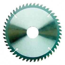 Круг отрезной по алюминию Sigma O250х32х80 отрицательный угол (1943121)