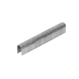Скобы полукруглые Sigma 12мм 500шт (2813121)