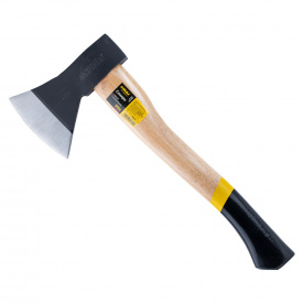 Топор 600г деревянная ручка (береза) Sigma (4321321)