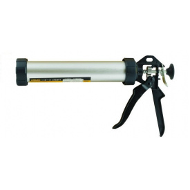 Пистолет для герметиков Sigma 225мм 310мл алюминиевая туба (2723051)